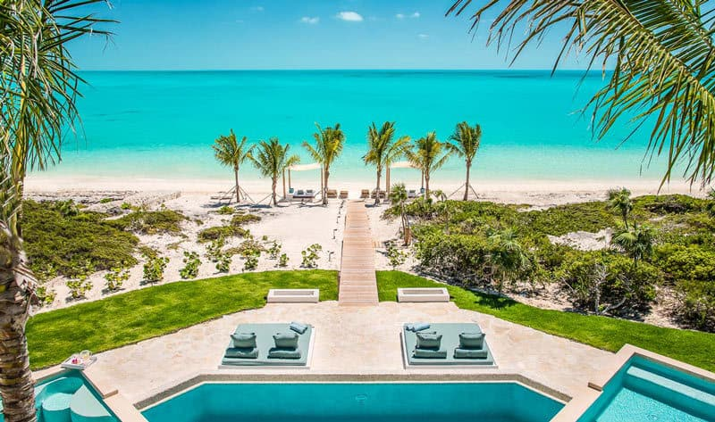 Turks-and-Caicos-holidays