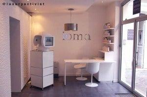 Villa IOMA