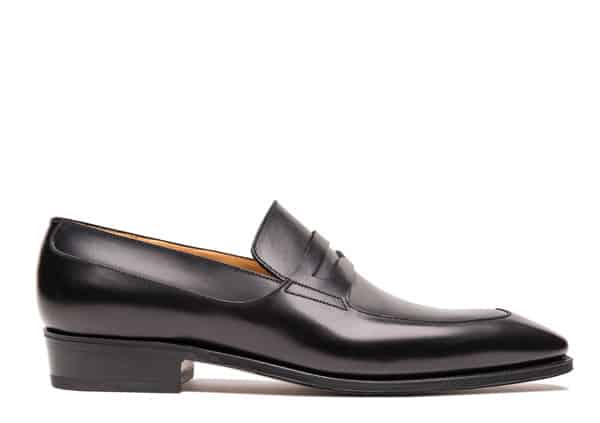 Wing-tip-Conti-loafers