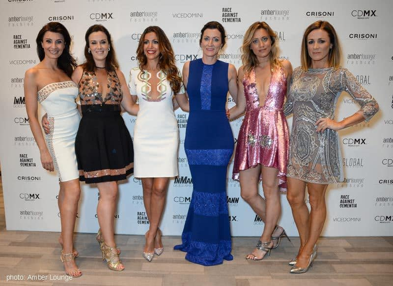 amber-lounge-grand-prix-party-monaco-alessandra-vicedomini-and-F1-Ladies