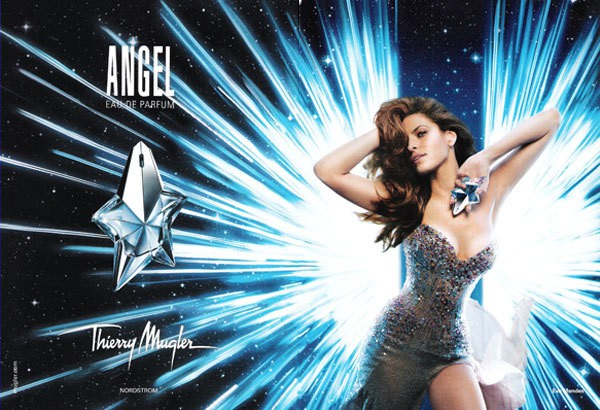 Thierry Mugler Angel 20th anniversary
