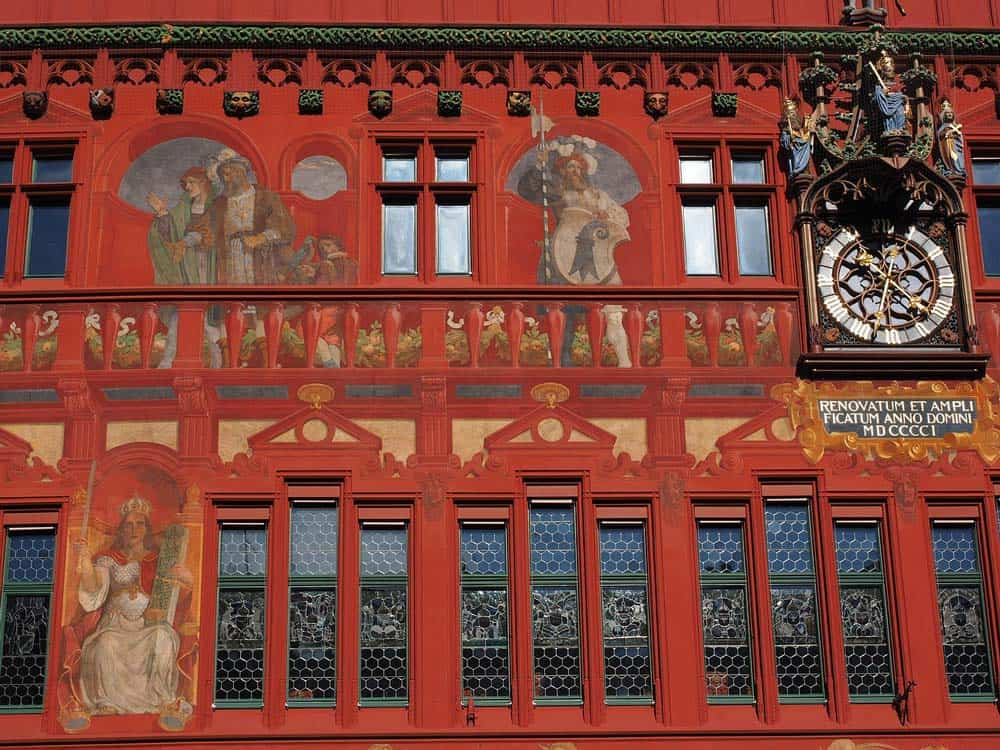 Basel-city-guide
