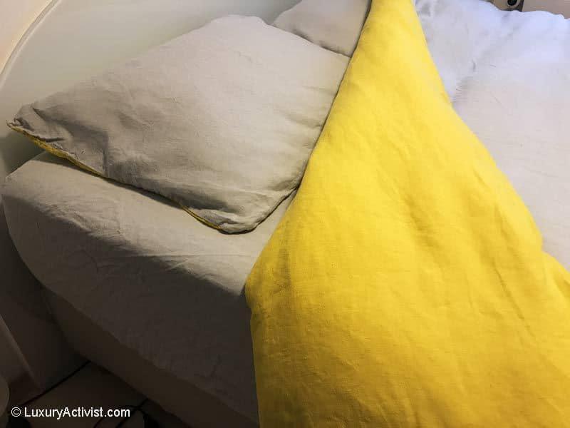 Eve-mattress