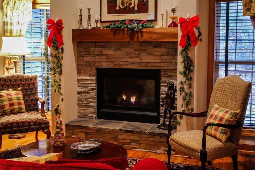 luxury-fireplace