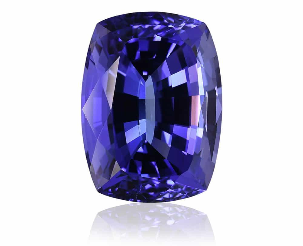 gemstone-tanzanite-blue