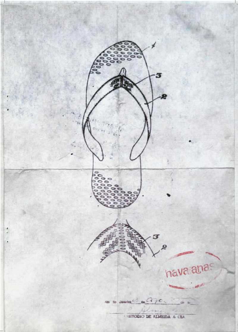 havaianas-patent