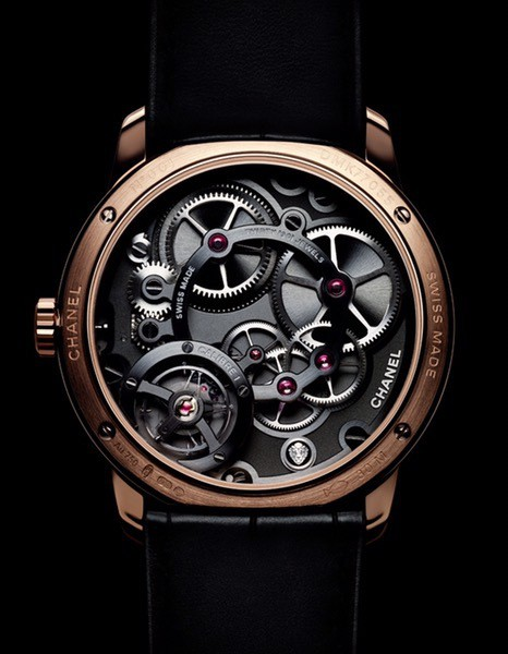 Chanel-watches-Monsieur