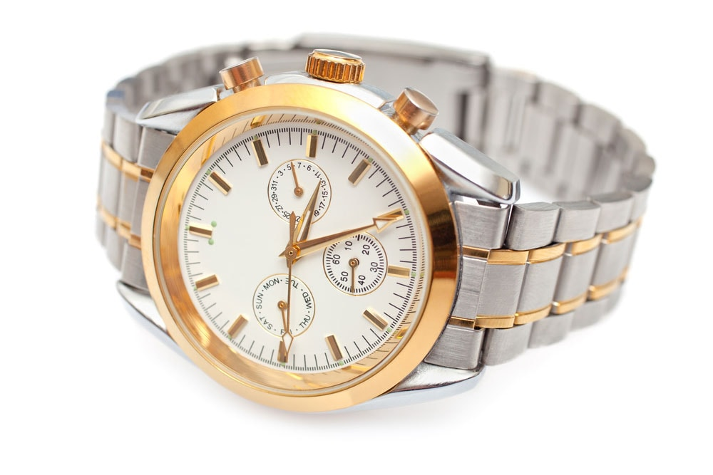 luxury-watches-silver-gold