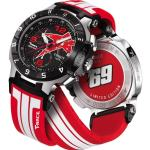 Nick Hayden Tissot limited edition