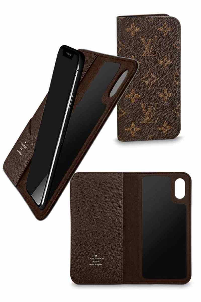 top-Luxury-iphone-X-cases