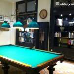 victoria jungfrau library snooker