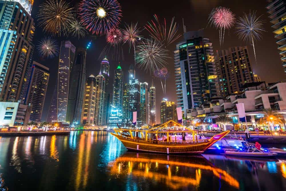 Dubai-celebrate-new-year