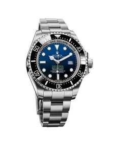 Sea-Dweller Deepsea er én af de mest eftertragtede modeller for tiden.