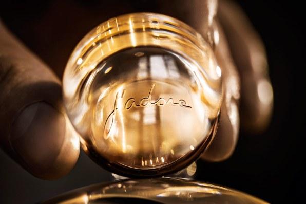 Foto: Pol Baril for Parfums Christian Dior