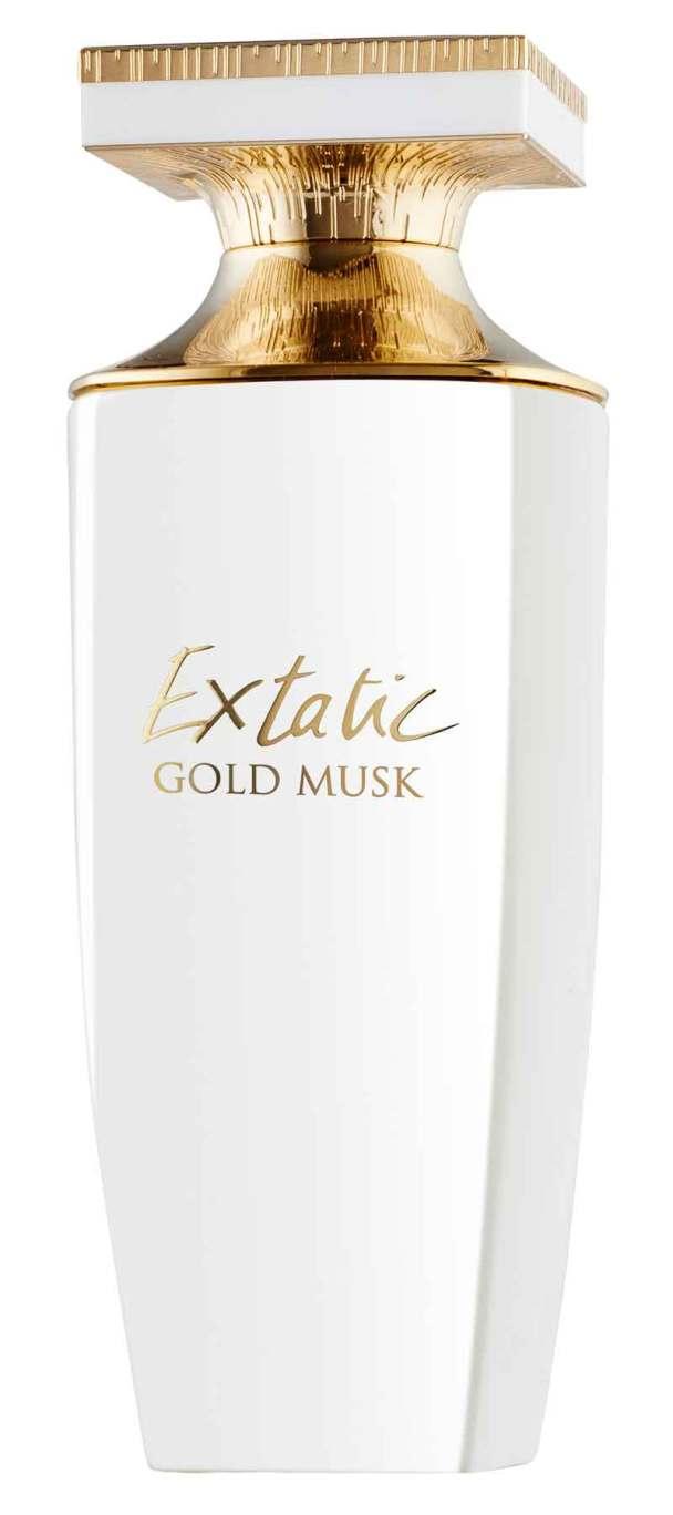 Balmain Extatic Gold Musk, 90 ml, 675 kr.