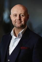 Kristian Ørtoft Geisler er administrerende direktør hos og medejer af Erik Bagger Furniture.