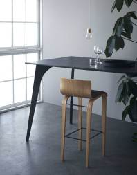 Den nye møbelkollektion fra Erik Bagger Furniture er enkel og minimalistisk i et tidløst design – helt i stil med den nordiske ånd.