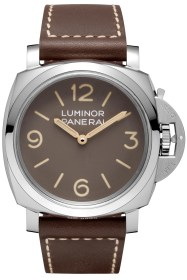 Panerai Luminor 1950 og Radiomir 1940 Small Egiziano