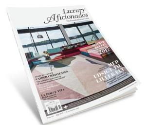 Luxury Aficionados #44