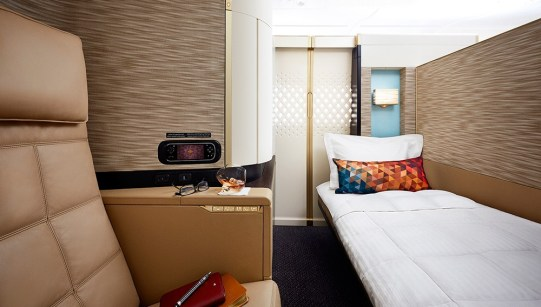 Foto: Etihad Airways