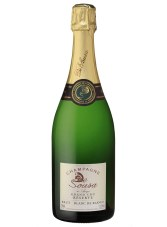 De Sousa Brut Reserve Grand Cru, 345 kr., Esprit du Vin
