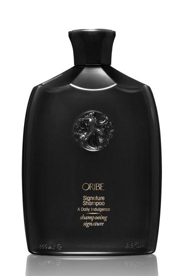 Oribe Signature-shampoo, 250 ml, 250 kr.