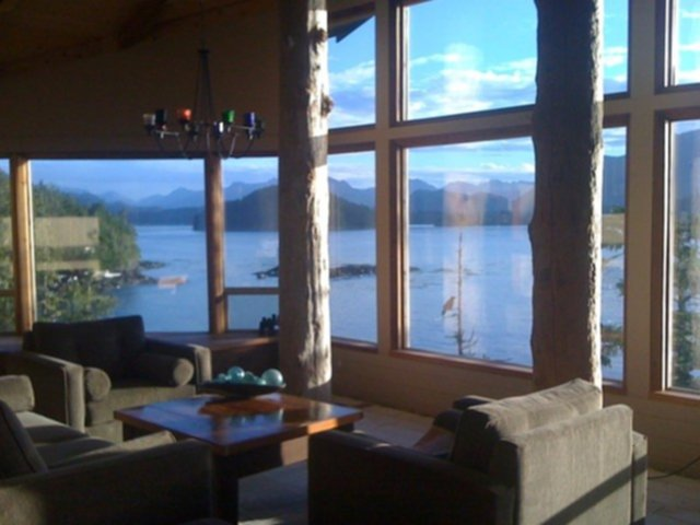 Wickaninnish Island Luxury Home 4
