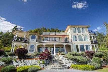 villa eyrie resort vancouver island 2