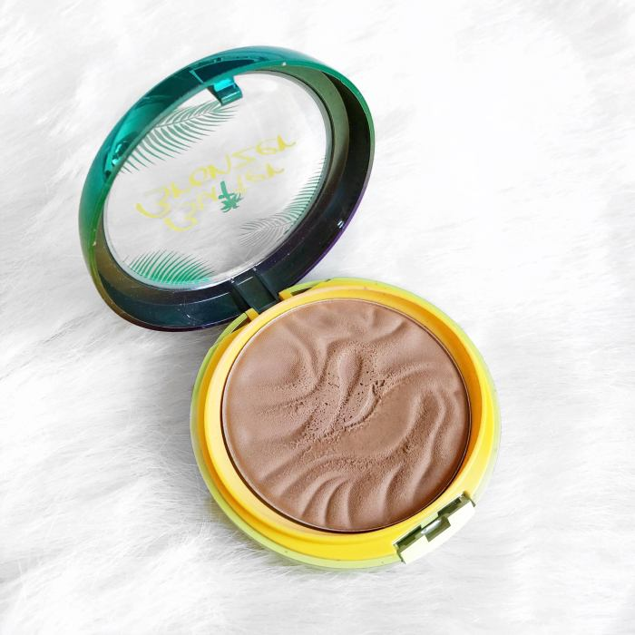 Physicians Formula Butter Bronzer | 2018  Favourites!