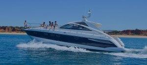 Bespoke Boat Tours Algarve