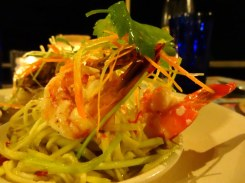 the-andaman-langkawi-best-5-star-hotel-sunset-drinks-tepian-laut-restaurant-angela-carson-travel-blogger-luxurybucketlist-9