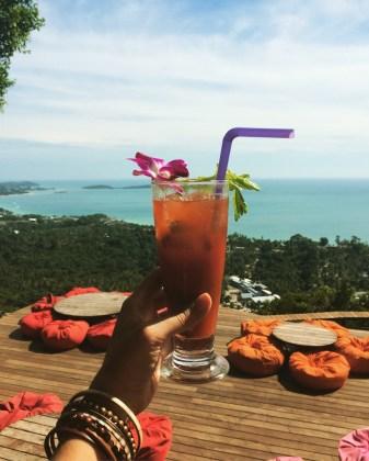 Koh Samui One Week Guide Luxury Solo Honeymoon Travel by Expat Angela-13