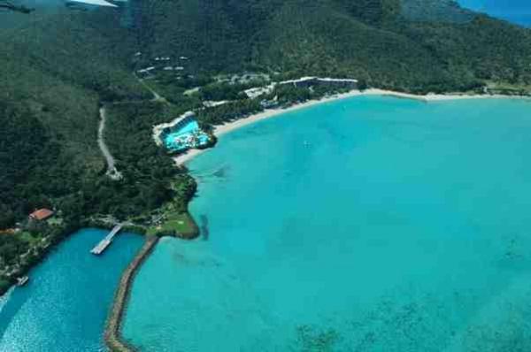 Hayman Island Queensland Australia