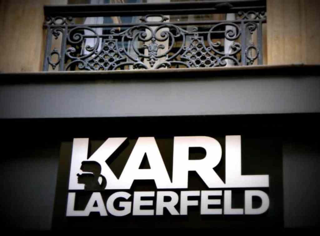 Karl Lagerfeld - Luxury Columnist