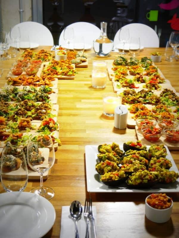 Mexican Cookery Class – Jenius Social