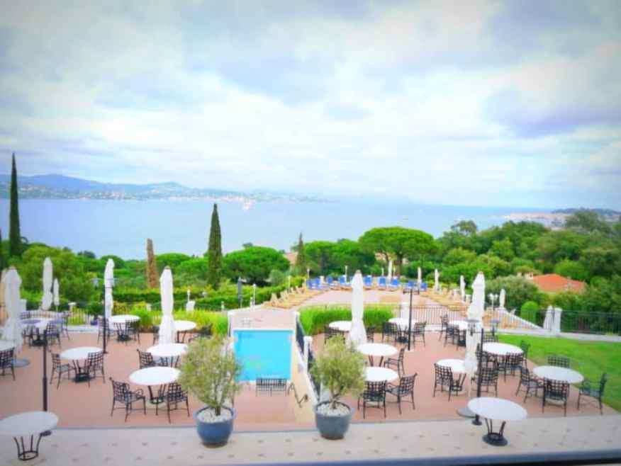 Villa Belrose - www.luxurycolumnist.com