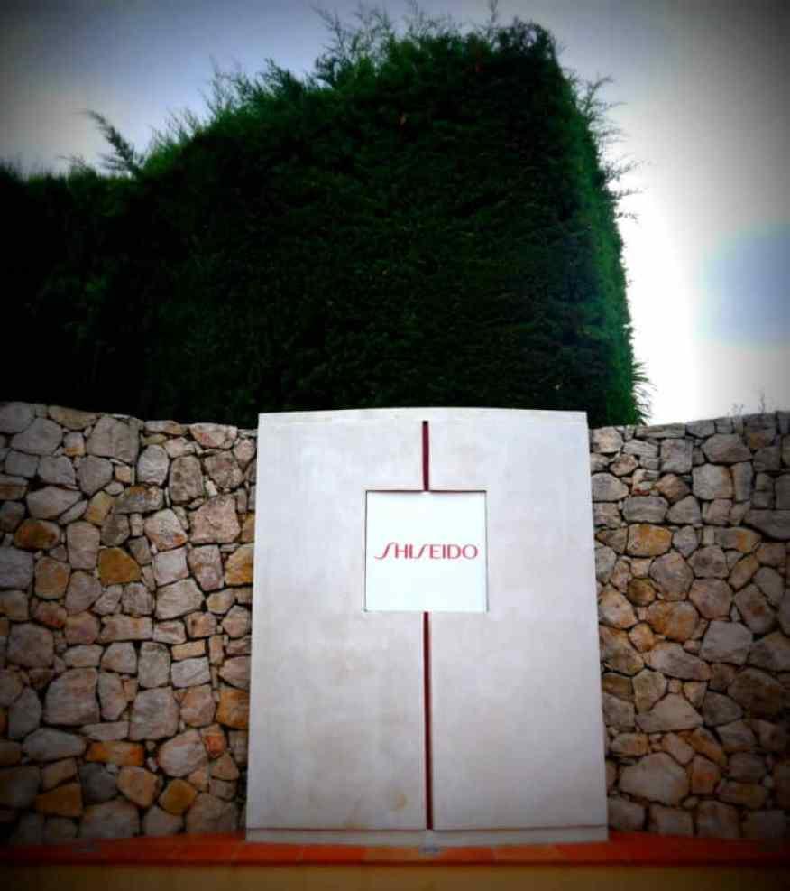 Shiseido Spa - www.luxurycolumnist.com
