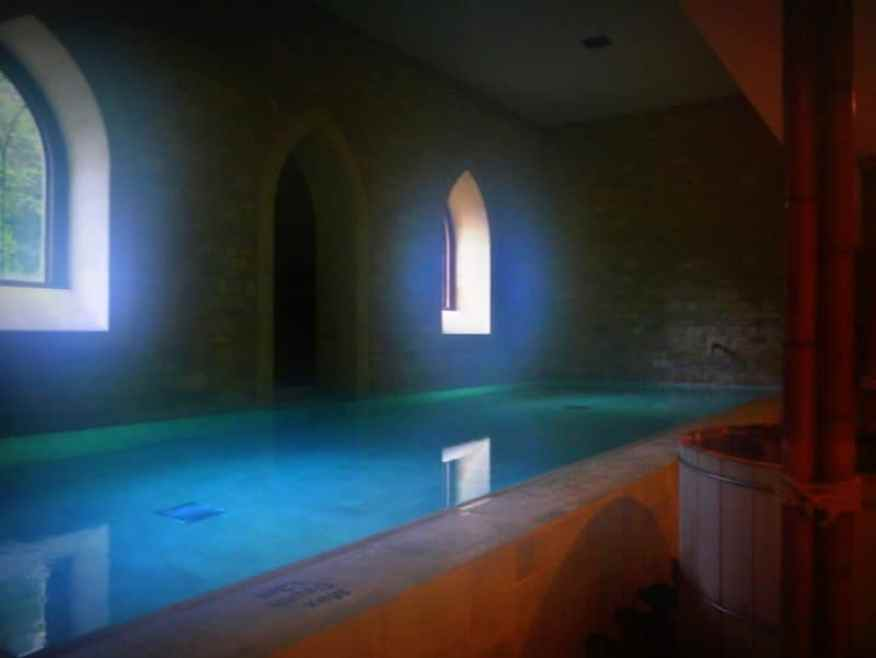 Royal Crescent spa - www.luxurycolumnist.com