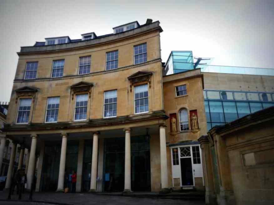 Thermae Spa - www.luxurycolumnist.com
