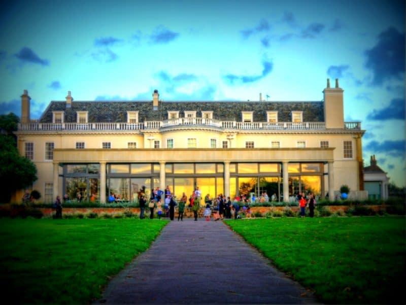 Cannizaro House Hotel – Weekend in Wimbledon