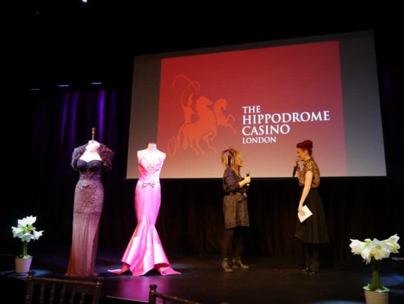 An Evening with Elizabeth Emanuel, Princess Diana's Dressmaker