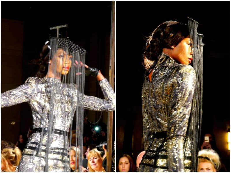 London Fashion Week AW15 – Day 1 Highlights