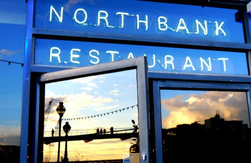 Northbank Restaurant – Stylish Riverside Dining