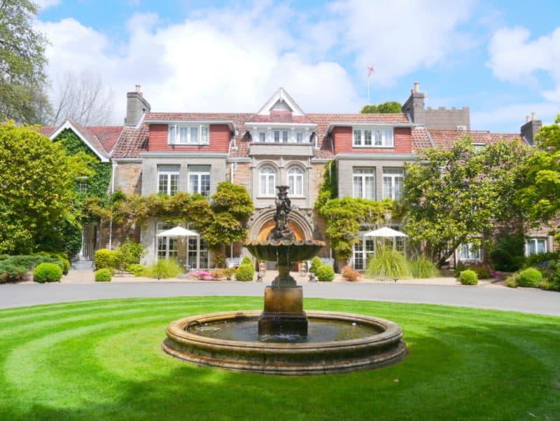 Longueville Manor – Luxury Stay in Jersey, Channel Islands