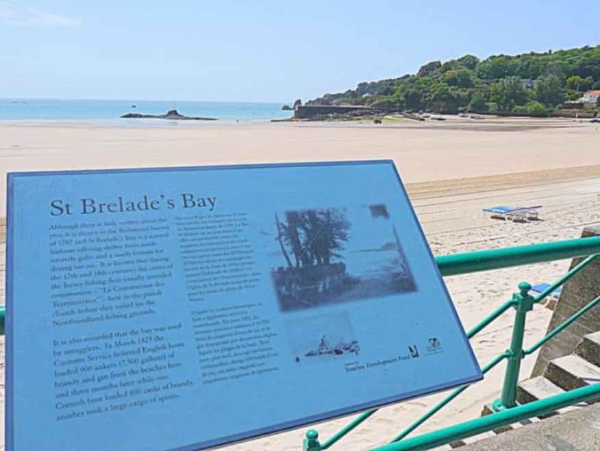 St Brelades Bay