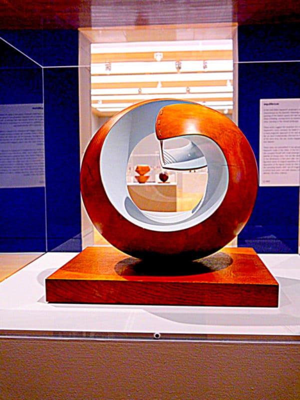Barbara Hepworth: Sculpture for a Modern World -Tate Britain