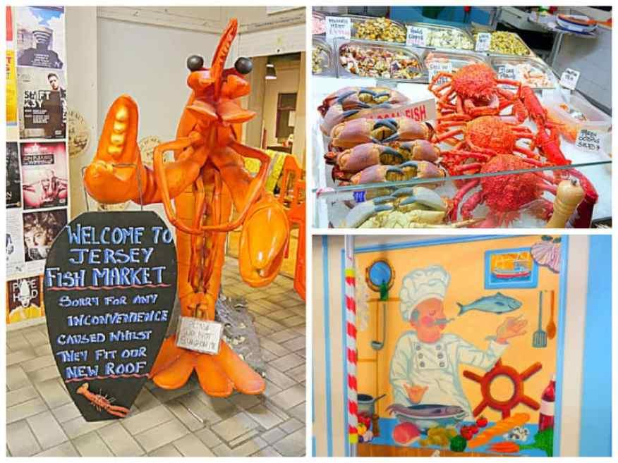 Jersey Fish Market