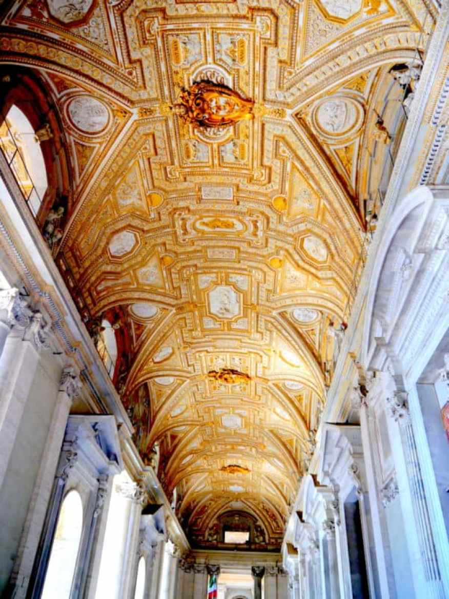 Vatican architecture