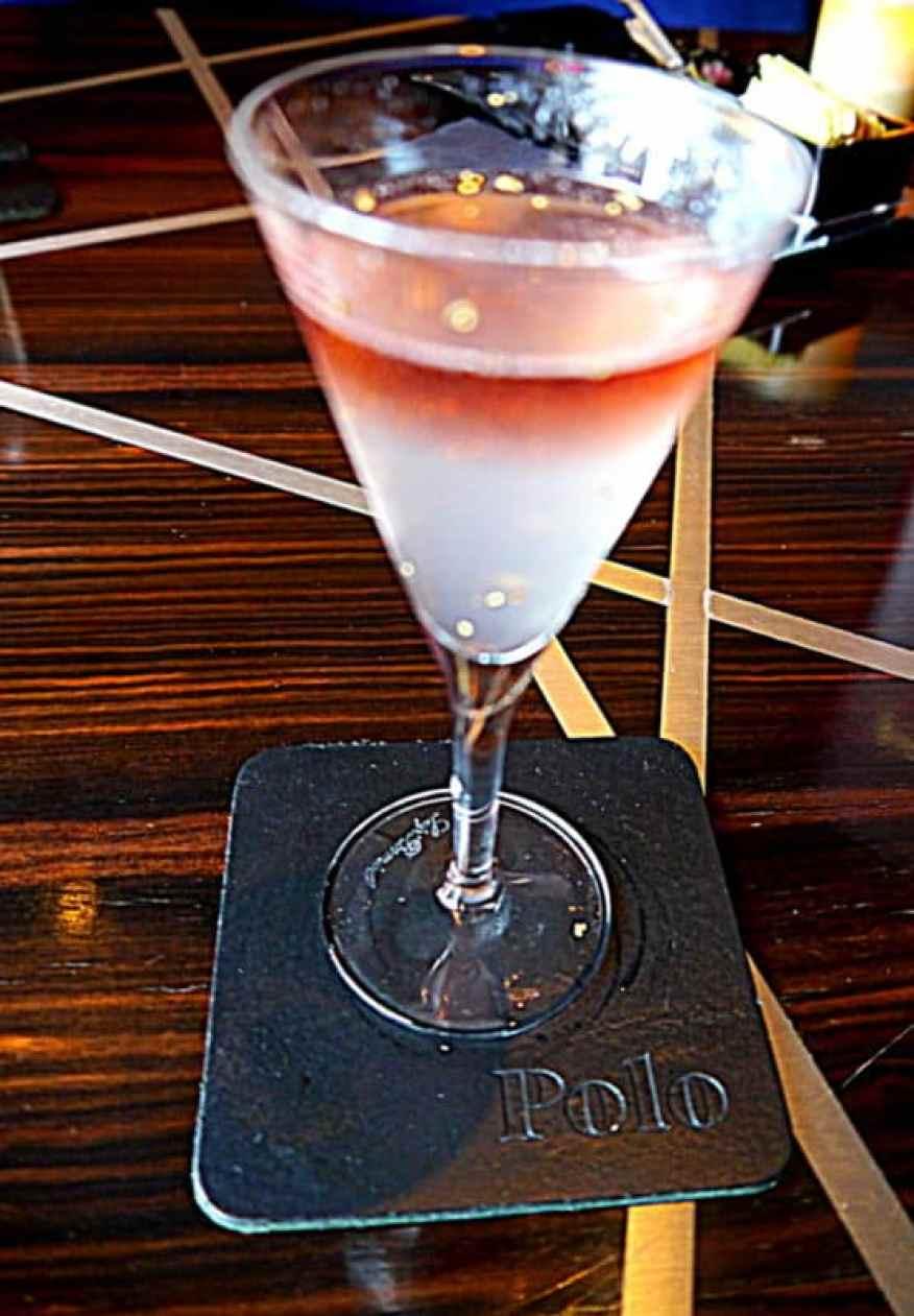 Polo Bar review