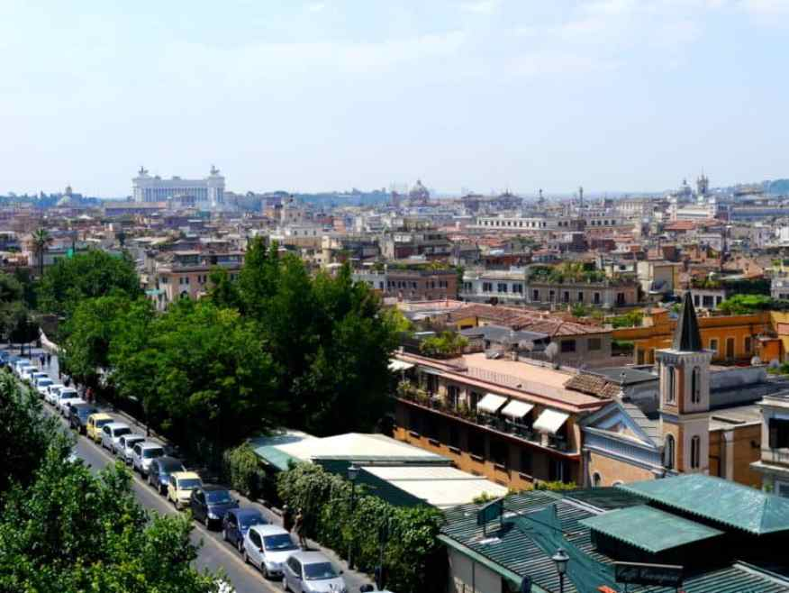 best view Rome